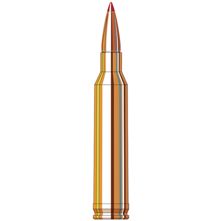 7mm Remington Mag 139 Grain (SST) Super Shock Tipped Superformance 20 Rounds