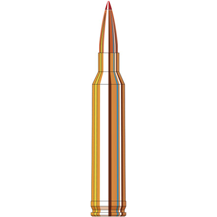 7mm Remington Mag 154 Grain Interbond Superformance 20 Rounds