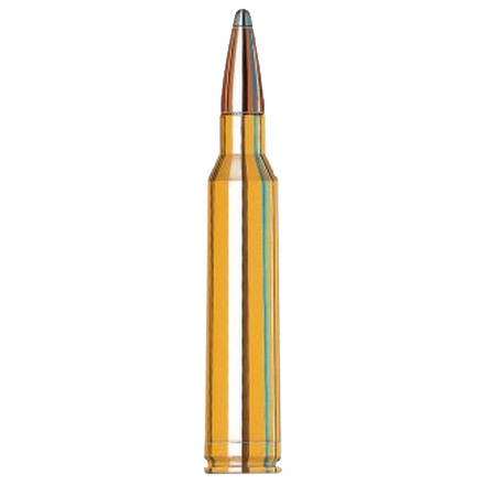 7mm Remington Mag 162 Grain Boat Tail Spire 20 Rounds