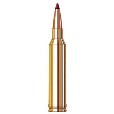 7mm Remington Mag 162 Grain ELD-X Precision Hunter 20 Rounds