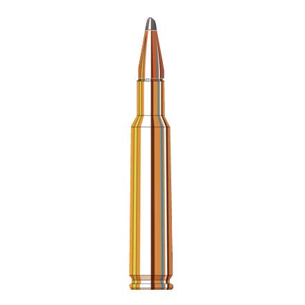 275 Rigby 140 Grain SP 20 Rounds