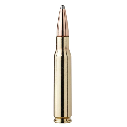 Image for 308 Winchester 150 Grain SP American Whitetail 20 Rounds