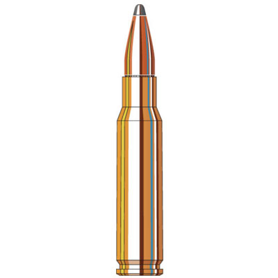 308 Winchester 165 Grain Interlock American Whitetail 20 Rounds