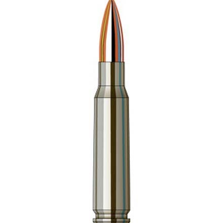 Image for 308 Winchester 155 Grain Boat Tail Hollow Point Match 50 Rounds