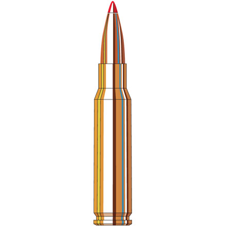 308 Winchester 155 Grain A-MAX Black 20 Rounds