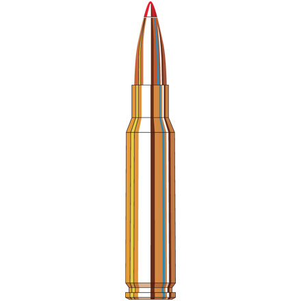 Image for 308 Winchester 168 Grain A-MAX Black 20 Rounds