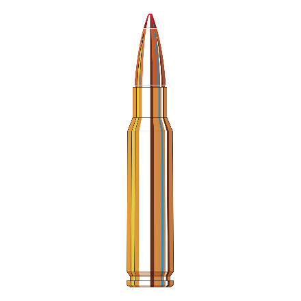 Image for 308 Winchester 165 Grain GMX Full Boar 20 Rounds