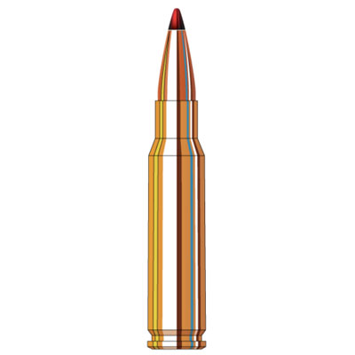 308 Winchester 178 Grain ELD-X Precision Hunter 20 Rounds
