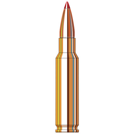 30 TC 150 Grain (SST) Super Shock Tipped Superformance 20 Rounds