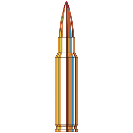 30 TC 165 Grain (SST) Super Shock Tipped Superformance 20 Rounds