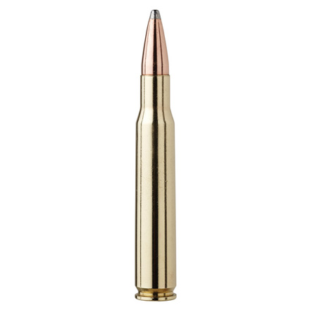 Image for 30-06 Springfield 150 Grain SP American Whitetail 20 Rounds