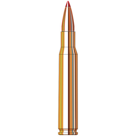 30-06 Springfield 150 Grain (SST) Super Shock Tipped Superformance 20 Rounds