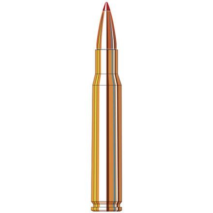 30-06 Springfield 165 Grain (SST) Super Shock Tipped Superformance 20 Rounds