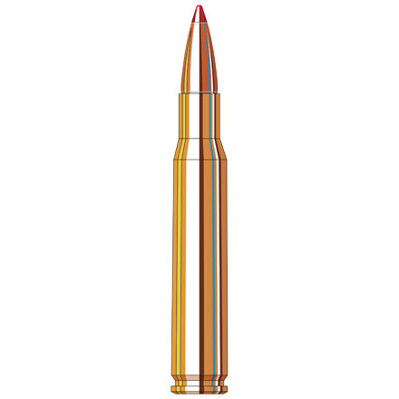 30-06 Springfield 165 Grain GMX Superformance 20 Rounds