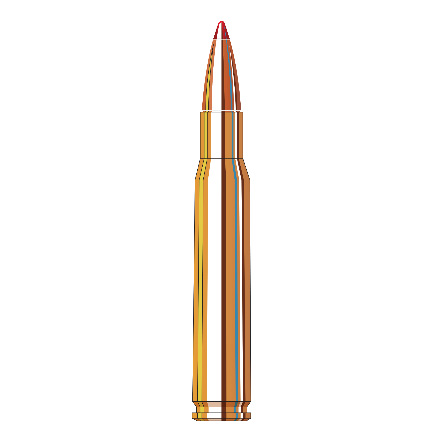 Image for 30-06 Springfield 165 Grain GMX Full Boar 20 Rounds