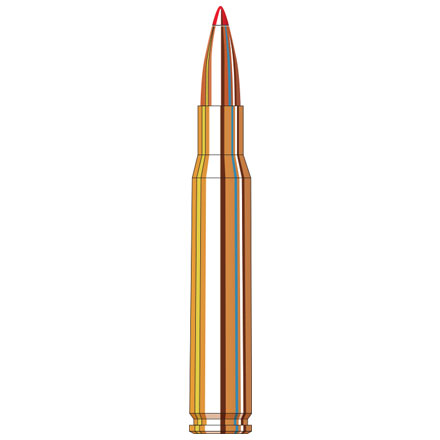 Image for 30-06 M1Garand 168 Grain A-Max Grand Match 20 Rounds