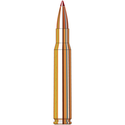 Image for 30-06 Springfield 168 Grain ELD Match M1 Garand 20 Rounds