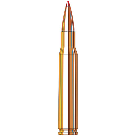 30-06 Springfield 180 Grain (SST) Super Shock Tipped Superformance 20 Rounds