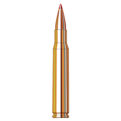 30-06 Springfield 180 Grain GMX Superformance 20 Rounds