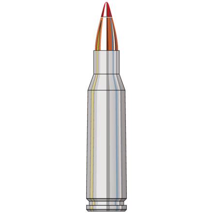 5.45x39 60 Grain V-MAX (Steel) Black 20 Rounds