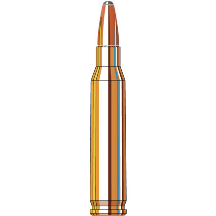 5.56 Nato 75 Grain Interlock HD SBR Black 20 Rounds