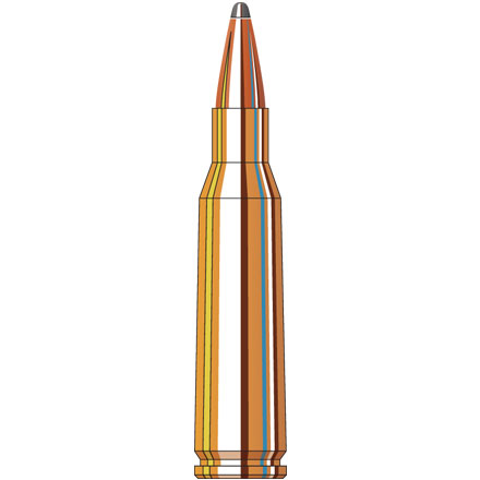 250 Savage 100 Grain Interlock Custom 20 Rounds