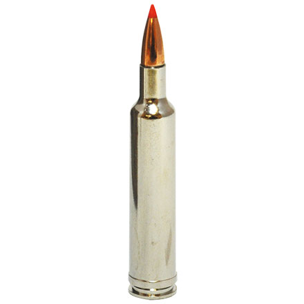 257 Weatherby Mag 90 Grain GMX Outfitter 20 Rounds
