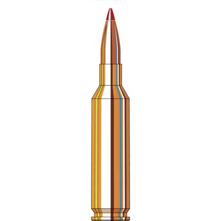 6mm Creedmoor 87 Grain V-MAX 20 Rounds