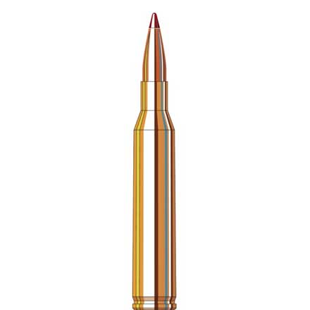 25-06 Remington 110 Grain ELD-X 20 Rounds