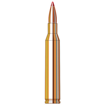 25-06 Remington 90 Grain GMX Superformance 20 Rounds