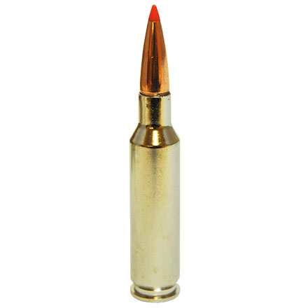 6.5 Creedmoor 120 Grain GMX Outfitter 20 Rounds