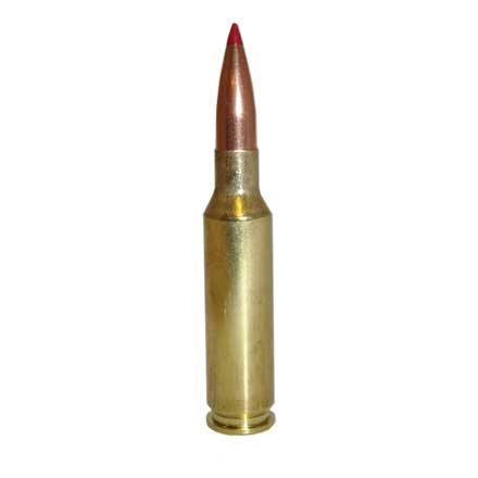 6.5 Creedmoor 120 Grain ELD Match 20 Rounds