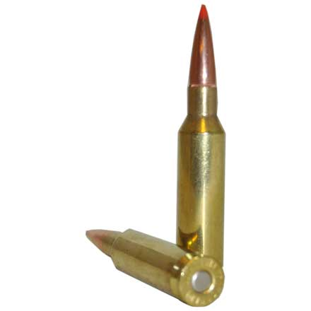 6.5 Creedmoor 129 Grain (SST) Super Shock Tipped Superformance 20 Rounds