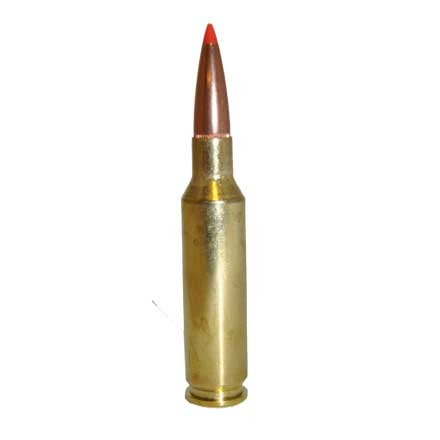 6.5 Creedmoor 129 Grain Interbond Superformance 20 Rounds