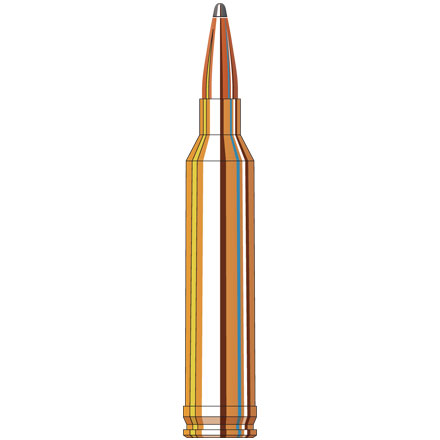 264 Winchester Mag 140 Grain Interlock Custom 20 Rounds