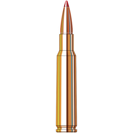 7x57 139 Grain GMX Superformance  20 Rounds