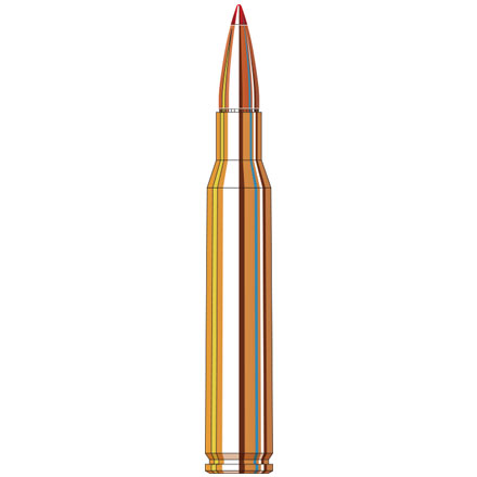 280 Remington 139 Grain (SST) Super Shock Tipped Superformance 20 Rounds