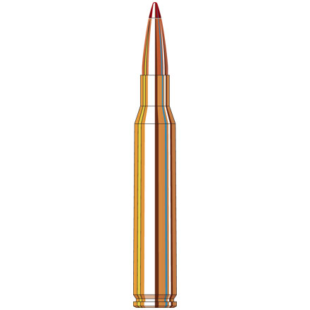 280 Remington 150 Grain ELD-X Precision Hunter 20 Rounds
