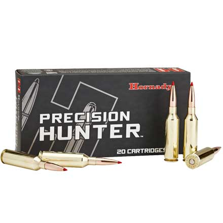 6.5 PRC 143 Grain ELD-X 20 Rounds