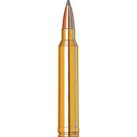 300 Winchester Mag 165 Grain Boat Tail Spire Point 20 Rounds