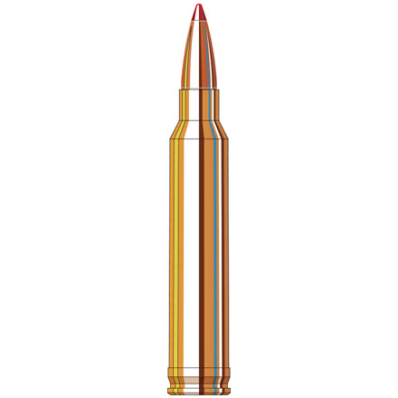300 Winchester Mag 165 Grain GMX Superformance 20 Rounds
