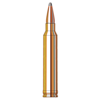 300 Winchester Mag 180 Grain Interlock  American Whitetail 20 Rounds