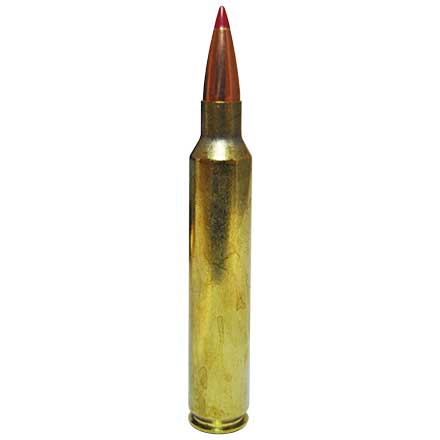 300 Remington Ultra Mag (RUM) 220 Grain ELD-X Precision Hunter 20 Rounds