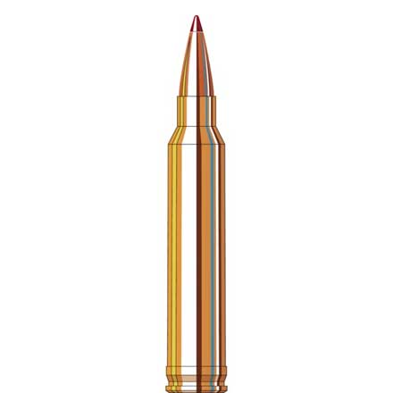 300 Winchester Mag 195 Grain ELD Match 20 Rounds