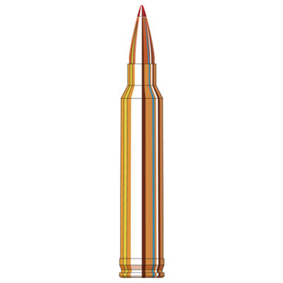 300 Winchester Mag 180 Grain GMX Superformance 20 Rounds