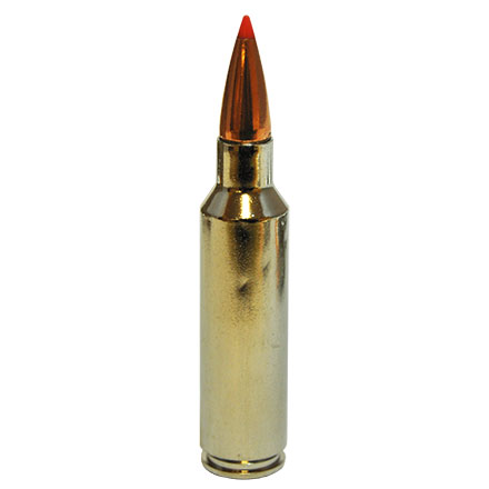 300 Winchester Short Mag (WSM) 180 Grain GMX Outfitter 20 Rounds