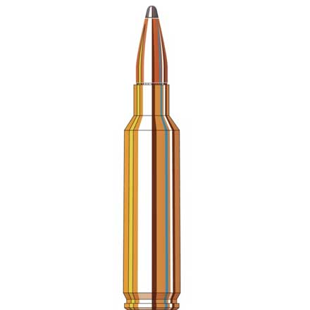 300 Winchester Short Mag (WSM) 165 Grain Interlock American Whitetail 20 Rounds