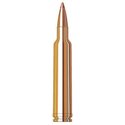 30-378 Weatherby Custom 180 Grain GMX 20 Rounds