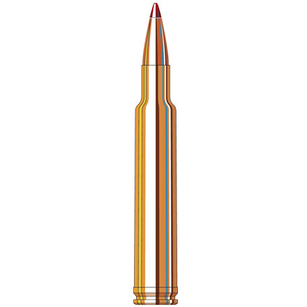 300 Weatherby 200 Grain ELD-X Precision Hunter 20 Rounds