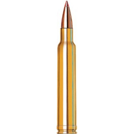 300 Weatherby Mag 165 Grain GMX 20 Rounds